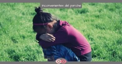 6 Inconvenientes Que No Nos Cuentan Al Poner Un Parche En El Ojo De Nuestro Hijo
