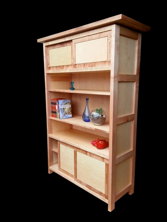 Storage Cabinet #2