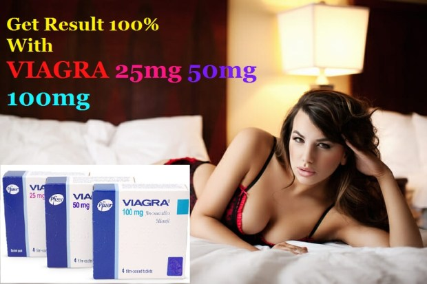 Viagra Side Effects And Treatment