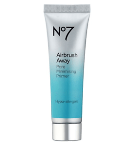 The No.7 Airbrush Pore Minimizing Primer