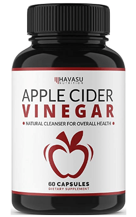 all about apple cider vinegar