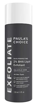 Paulas Choice Skin Perfecting Cleanser