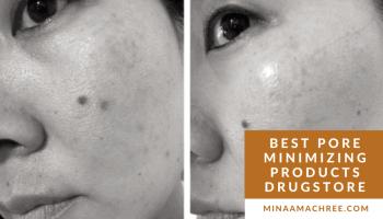 Best Pore Minimizing Products Drugstore