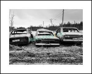 Bilar och teknik