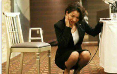 豊田まゆこ議員の謝罪会見、なにが悪かったと?