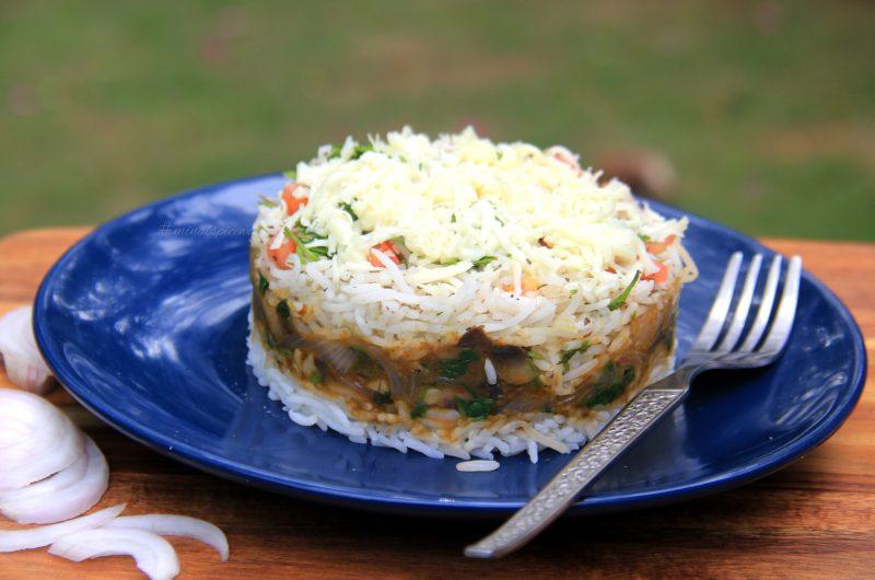 mushroom_rice