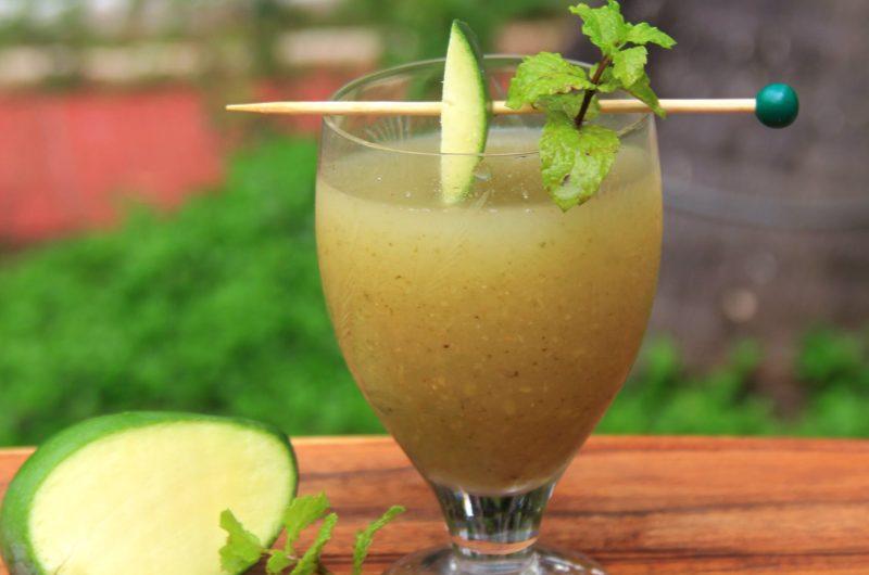 Aam Panna- A Healthy Drink