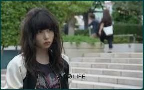 sakurai2 ママレードボーイ実写化でキャストの桜井日奈子鼻くそ事件とは?大学は?