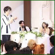nosuke2 misono 結婚式8回 結婚相手nosukeと入籍 ブログやインスタで現在は?