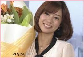 yamasaki2 山﨑アナ 彼氏おばたのお兄さんと熱愛・結婚へ?めざまし卒業