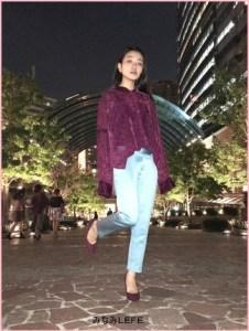 kawai4 半分、青い。キャストの奈緒(なおちゃん) 私服ファッション画像が可愛い!