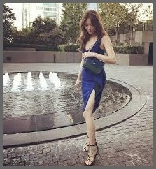 keon AKIRAの結婚相手 林志玲リンチーリンの画像・ドラマ・元彼は?