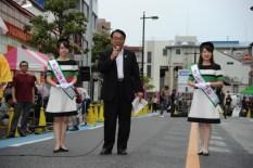 新藤信夫さいたま市議会議長