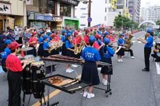 音楽パレード・大谷場中学校