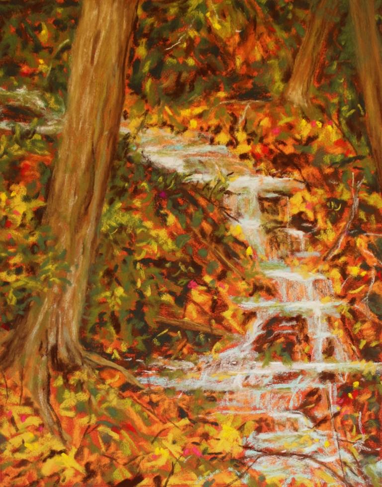 Rigoles d'automne