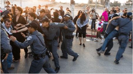 ALIANSI JURNALIS INTERNASIONAL KECAM SERANGAN POLISI ISRAEL TERHADAP WARTAWAN
