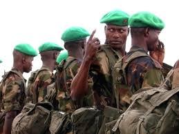 SEPULUH JENDERAL NIGERIA DITUDUH BANTU BOKO HARAM
