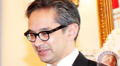 INDONESIA  DUKUNG PEMERINTAHAN PERSATUAN PALESTINA