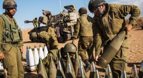 ISRAEL REKRUT 100 REMAJA INGGRIS IKUT SERANG GAZA