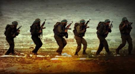 AL QASSAM UNGKAP KISAH KEBERHASILAN BUNUH 30 TENTARA ISRAEL  DI HARI PERTAMA SERANGAN DARAT