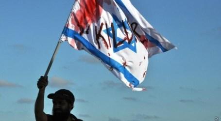 MALADEWA BOIKOT PRODUK ZIONIS ISRAEL
