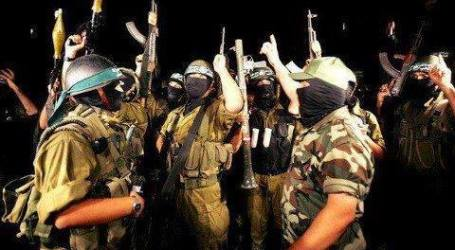 KOMANDAN MILITER ISRAEL AKUI KEHEBATAN PASUKAN HAMAS