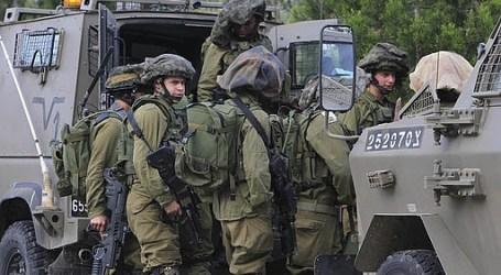 ISRAEL SIAPKAN 40 RIBU TENTARA CADANGAN