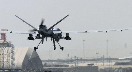 DRONE AS  BUNUH 31 ORANG DI PERBATASAN AFGHANISTAN-PAKISTAN