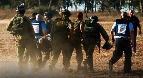 ISRAEL TARIK PASUKAN DARI PERBATASAN GAZA