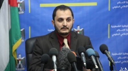 SELAMA AGRESI ZIONIS SEKITAR 1.000 WARTAWAN ASING MASUKI GAZA