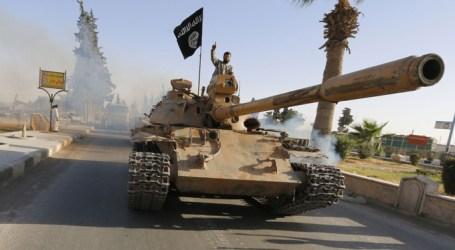 CIA: ISIS PUNYA 20.00-31.500 PEJUANG DI IRAK DAN SURIAH