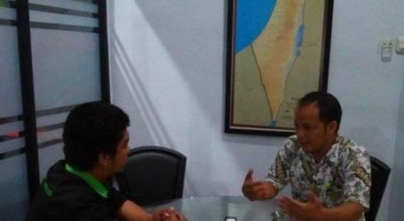 RS INDONESIA DI GAZA DILENGKAPI ALAT MEDIS CANGGIH