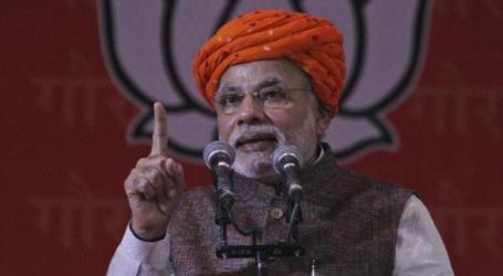 PM INDIA: RENCANA AL-QAEDA ASIA SELATAN 'KHAYALAN'