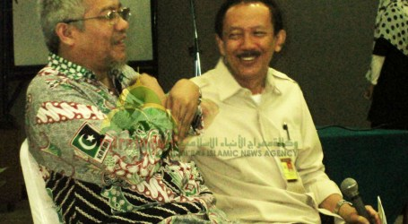 MS KABAN: TAK WAJAR RAKYAT INDONESIA MISKIN