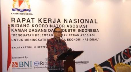 KADIN: PEREKONOMIAN INDONESIA PADA TITIK YANG MENGKHAWATIRKAN