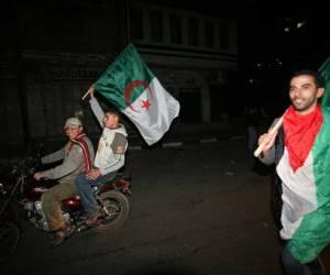 warga Palestina di Gaza