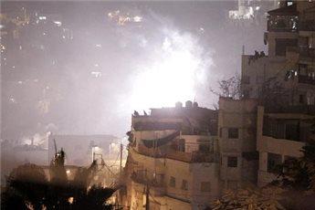 YORDANIA MINTA PBB ADAKAN PERTEMUAN BAHAS PERMUKIMAN ILEGAL ISRAEL