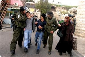 Israel Culik Pejabat PBB dan Legislator