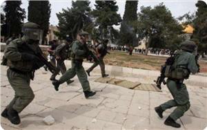 ISRAEL BERTINDAK REPRESIF TERHADAP AKSI PAWAI DAMAI