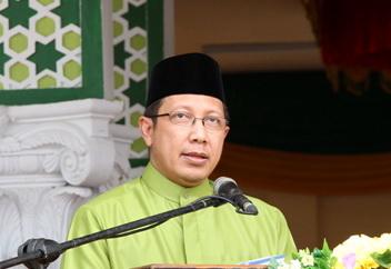 INDONESIA HANYA AKUI PERNIKAHAN MENURUT HUKUM AGAMA
