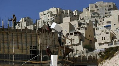 ISRAEL RENCANAKAN BANGUN 1.000 RUMAH DI AL-QUDS