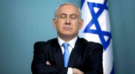PIDATO NETANYAHU: TIDAK ADA PERDAMAIAN DENGAN PALESTINA TANPA AKUI ISRAEL