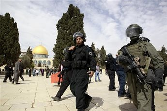 SAEB ERAKAT: ISRAEL HARUS TANGGUNG JAWAB ATAS PUDARNYA PROSES PERDAMAIAN