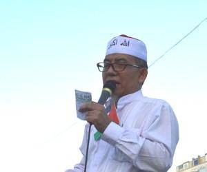 Yakhsyallah Mansur, MA. (Photo : Hadis MINA)