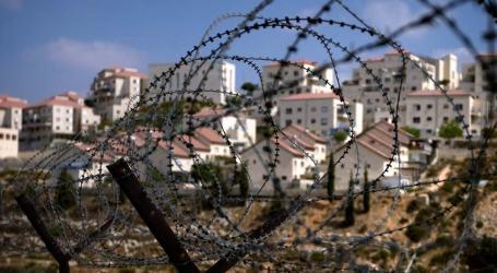 DALAM SETAHUN ISRAEL BANGUN 14 RIBU RUMAH DI TANAH PALESTINA