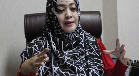 Fahira Akan Advokasi Mahasiswi Bercadar