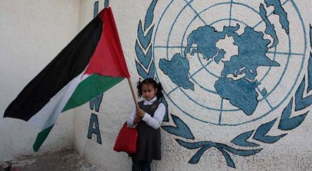 INGGRIS TAMBAH SUMBANGAN 4,7 JUTA DOLAR UNTUK GAZA