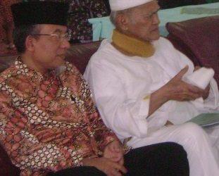 UCAPAN BELASUNGKAWA HAMAS ATAS WAFATNYA IMAMUL MUSLIMIN MUHYIDDIN HAMIDY