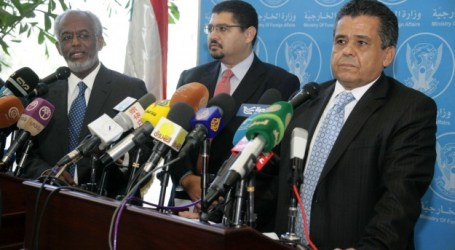 PERTEMUAN ICG-L BELUM CAPAI KONSENSUS UNTUK KRISIS LIBYA