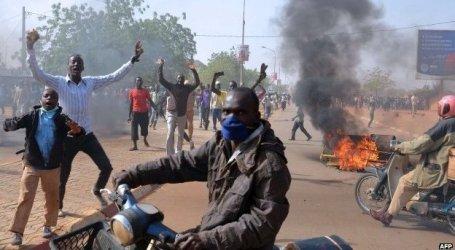 KORBAN PROTES KARTUN NABI DI NIGER BERTAMBAH